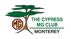 Cypress MG Club of Monterey